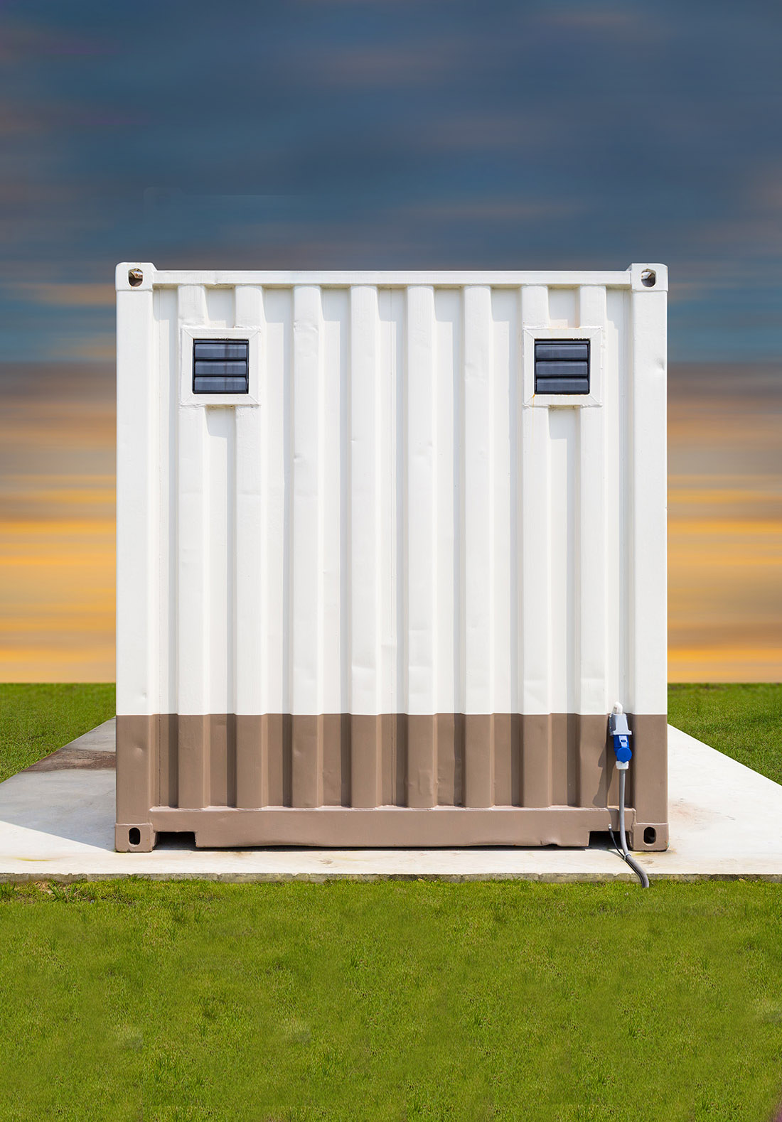 Portable Cabins, Flat-Pack Buildings, Modular Buildings & Containers