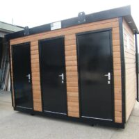 Thermowood Cladding 11