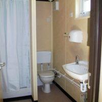 Toilet & Shower Internals